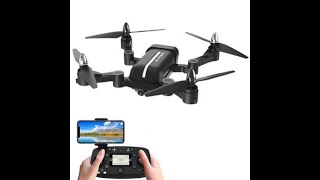 BAYANGTOYS X28 GPS 5G WiFi 1080P FPV Follow Me Foldable Brushless RC Drone Quadcopter RTF
