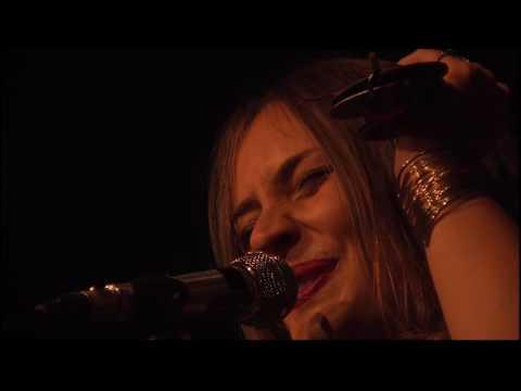 live L'Etage/Rennes avec Michèle