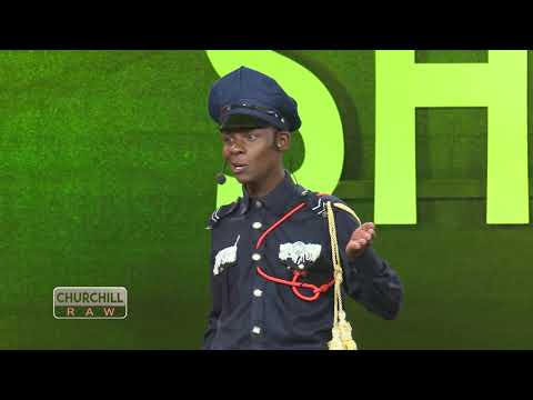 Nico Comedian – Difference between a hugger & a mugger