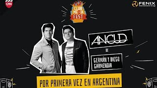 ANCUD en Club Media Fest