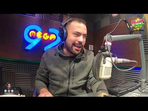 كوميديا خالد عليش عن مراحل تطور الفالنتين عند المتزوجين