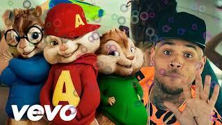 Chris Brown - Questions (Chipmunks Version)