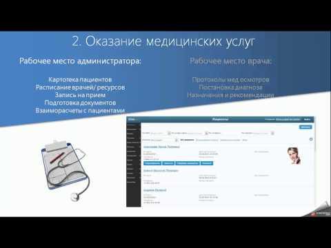 Видеообзор Clinic365