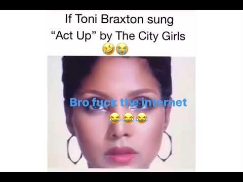 tubeG - Toni Braxton