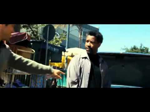 Safe House - Nessuno è al sicuro - Trailer Italiano (2012)