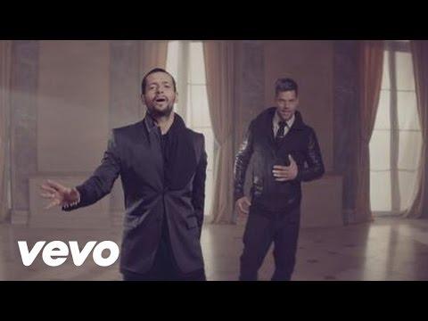 Draco Rosa – Mas y Mas feat. Ricky Martin
