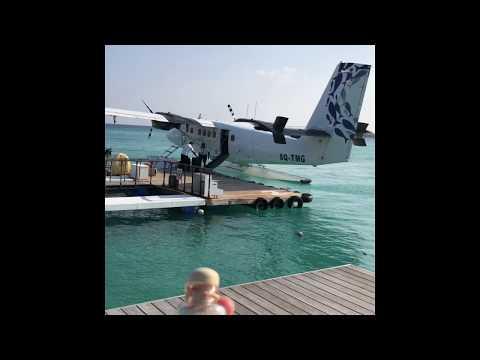 Holiday Trip :  Maldives : Kuredu Island Resort