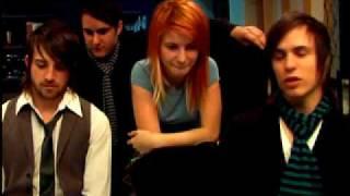 Paramore: RIOT! Webisode 2