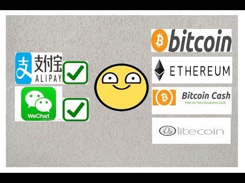 Bitcoin įvadas ppt