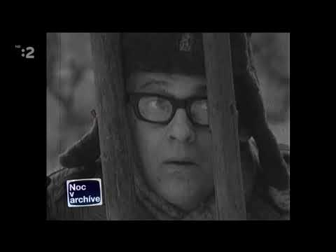 Ivan Krajíček - Dvaja driečni spojári (1972)