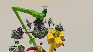 Minecraft ตกไปมีตาย