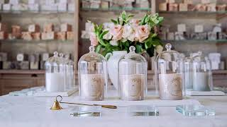 Eloquence® Perfume Candle Collection