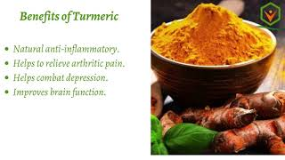 Ayurvedic Immunity Boosting Foods