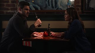 Jack and Andy Get Closer and Maya Makes a Connection - Station 19