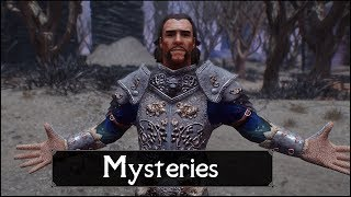 Skyrim: 5 Unsettling Mysteries You May Have Missed in The Elder Scrolls 5 (Part 9) – Skyrim Secrets