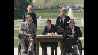 Americans with Disabilities Act Preview