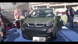 BMW Sema Promo