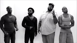 Water Runs Dry - Boyz II Men (AHMIR R&B Group cover)