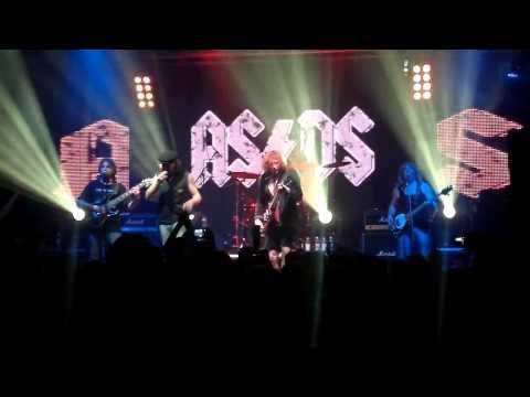Концерт AS / DS в Запорожье - 6