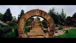 Sub 250g FPV Freestyle: Stonehenge 2021 [insta360 GO2]