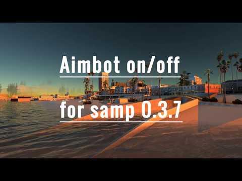 samp 0.3.7 headshot aimbot download