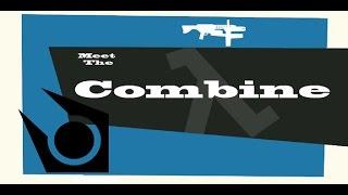 [SFM] - Meet The Combine