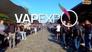Vapexpo Paris 2017 par La Chaine de la Vape