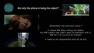 """BTS Highlight Reel Theory #1 : """"The Girls Are Not Real"""""""