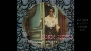 Blonde Redhead - Elephant Girl (Lyrics)
