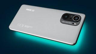 The $350 Xiaomi Poco F3