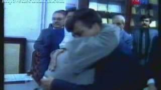 Ozan Arif, Sürgünden Dönüs...
