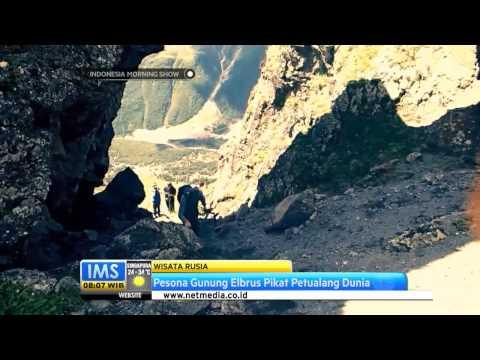 Video IMS - Destinasi wisata Rusia