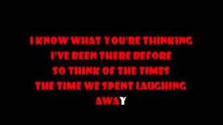 Gambar cover Danger Line - Avenged Sevenfold Karaoke
