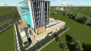 Neo Square Commercial Project Dwarka Expressway Gurgaon