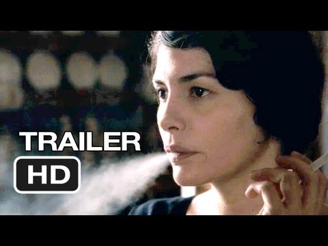 Therese DVD movie- trailer
