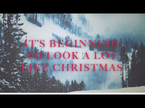 Bryan Amp Katie Torwalt Its Beginning To Look A Lot Like Christmas Lyric Video
