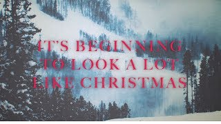 Bryan Amp Katie Torwalt Its Beginning To Look A Lot Like Christmas Lyric Video