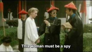 Stephen Chow's Funny Scenes PT 2