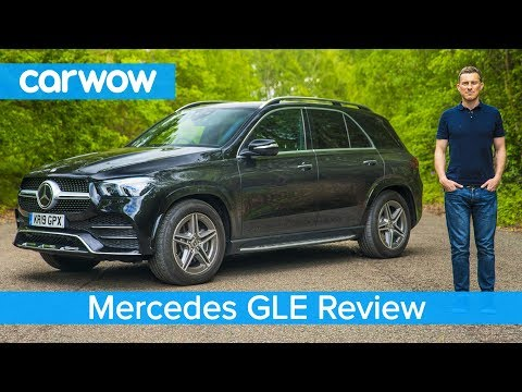 External Review Video l3hMxAjxLHE for Mercedes-Benz GLE-Class & GLE Coupe Crossover SUV (4th gen, W167)