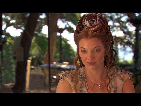 Game of Thrones Season 5 (Featurette 'Haute Couture Costumes')