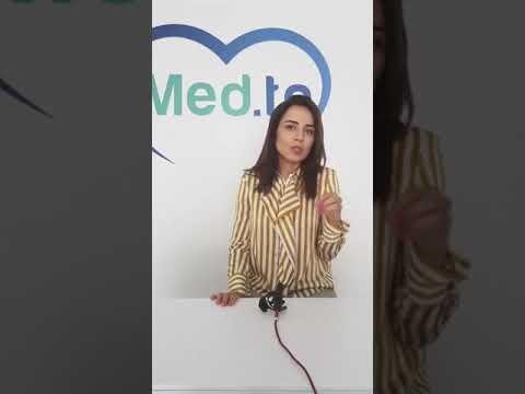 Dr Amel Oueslati Pédiatre
