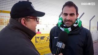 Pasquale Morea: 'Vittoria importante e meritata'.