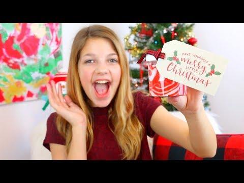 DIY SLIME CHRISTMAS GIFTS!