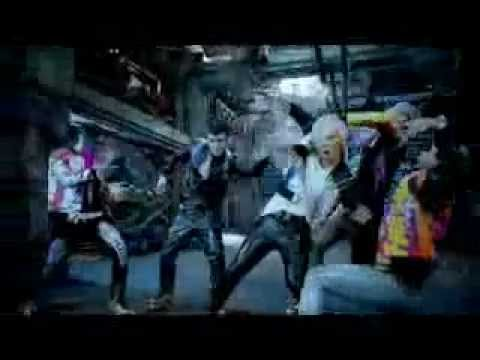 BIGBANG - FANTASTIC BABY MV