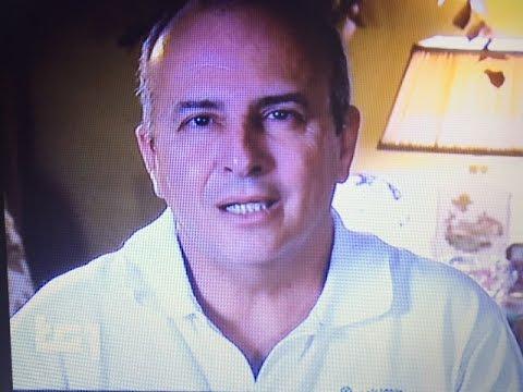 Olisticmap - intervista del Pranoterapeuta Guido Parente a TG1 PERSONE