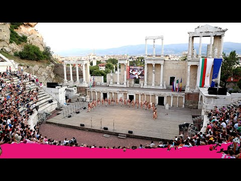 Top Things to See & Do in Plovdiv, Bulgaria