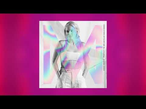 "Anne-Marie – ""Perfect To Me"" (Nicolas Haelg Remix)"
