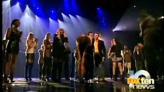 American Idol Online Voting