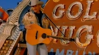 Alan Jackson   I don't even know your name