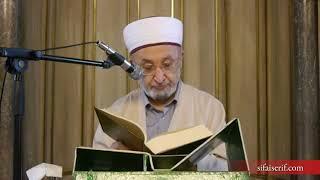 Kısa Video: Hz. Ali Peygamber Efendimizi Anlatırken Sözlerini Nasıl Bitirdi